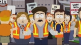 "Kadr z filmu South Park ""Unfulfilled"""